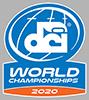 2020 DCI Championships Logo