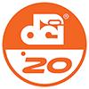 2020 DCI Tour Logo