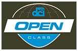 DCI Open Class Logo