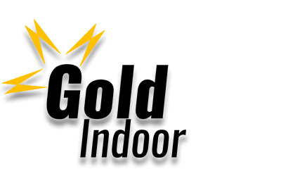 Gold Indoor